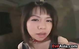 oriental doxy acquires tits milked