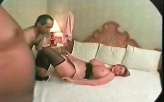 older large titted patty plenty receives spit