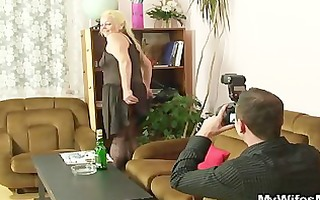 wicked mom acquires shagged after photosession