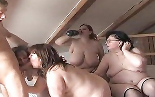 older sex party