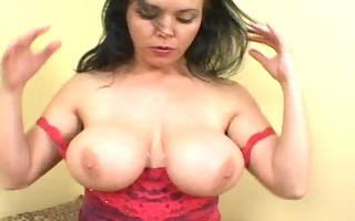 angelica acquires all her holes filled