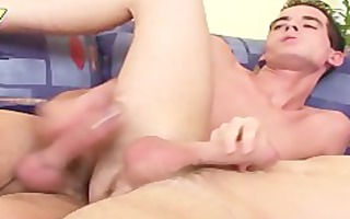 squirting sperm 5
