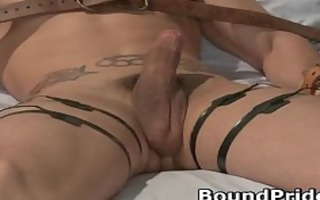 muscled jason and penix in bizarre homosexual
