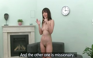 chinese beauty can unfathomable fucking on couch