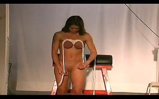 breast servitude and suspension