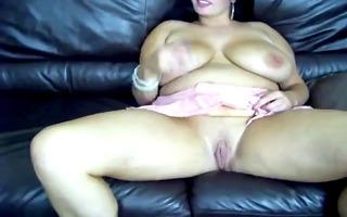sexy big beautiful woman