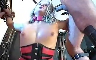 bdsm fetish party part 3(gr-two)