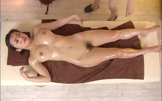 squirting lesbian massage two.101 (censored)