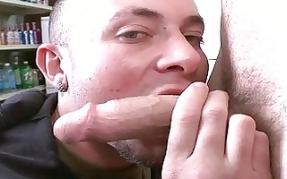 wonderful homosexual anal sex