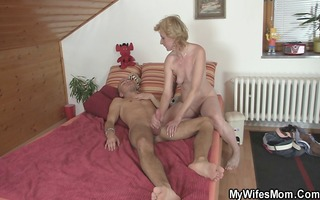 i can not make no doubt of drilled my husband,
