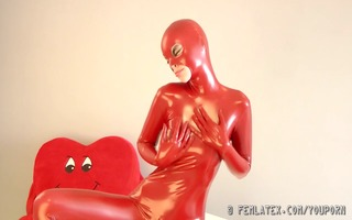 eager fetish by femlatex (hd)