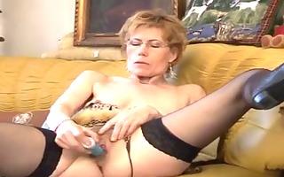 non-professional sexy wife