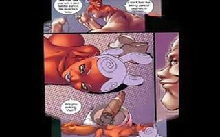 interracial hardcore biggest breast comics
