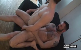 german muscle daddy breeding italian twink