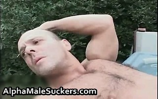 steamy gay hardcore fucking and engulfing part2