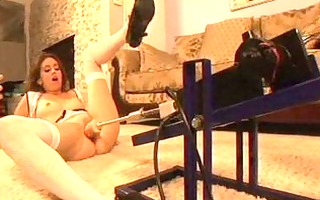 emma luvgood: immodest naughty doxy