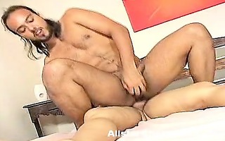 nice-looking lady-boy penelope acquires coupled