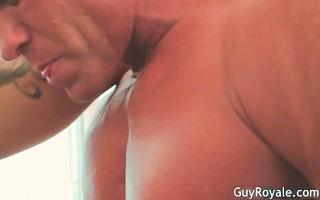 massage me threesome greater amount tyler saint