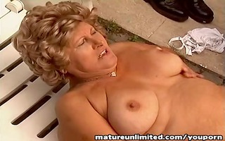 mommys is anal doxy