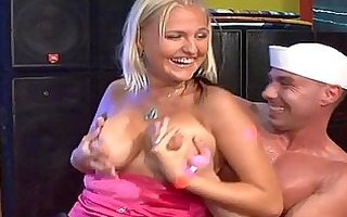 lesbian babes are suffering to fuck