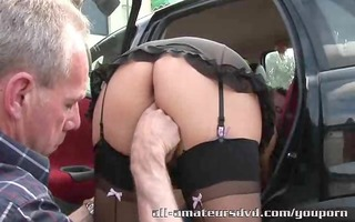 older 8 trio public sex mother i –