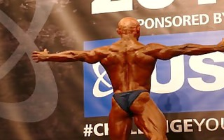 muscledad mick dickmann - masters over 36 - nabba