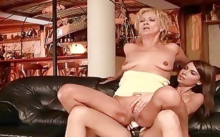 old and juvenile lesbos compilation