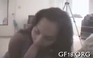 dilettante girlfriend movie scenes