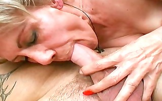 sexy mamma share one lad with her old girlfriend