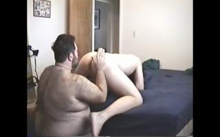 classic plump dad fucking