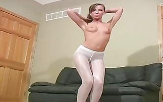 foot fetish of hawt nympho