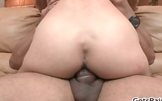 spencer receives his ass stretched by dark part6