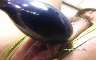 sexy japanese av model in sexy underware