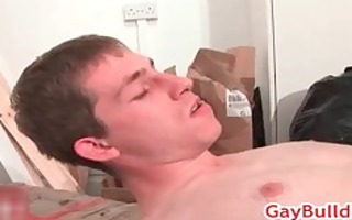 anthony clarke and terry homosexual fucking part11