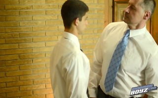 elder martinez - disciplinary act - part 9