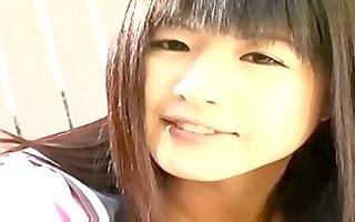 japanese angel yuuki fujitani intimate parts