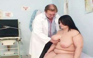large marangos chunky mama rosana gyno doctor