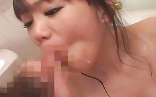 oriental facial disgrace