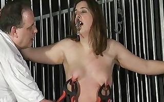 non-professional slavegirl jannas extraordinary