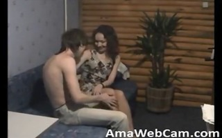 amateur wife drilled by younger on hidden web