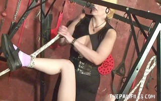 lesbian spanish slavegirls sexual submission and