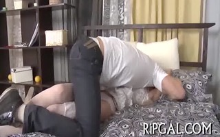 playgirl pounded in soaked holes