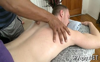 explicit and carnal massage