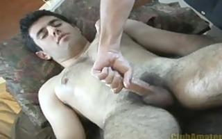 zareks first raunchy massage