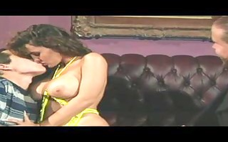 all about lisa ann - scene 4 - fusxion