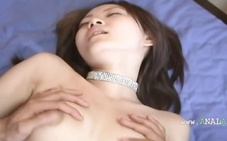 groupsex with luxury korean rectal hole