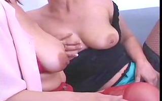 older lesbian babes screwed juvenile boyz