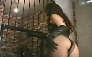 tow mistress punishment villein