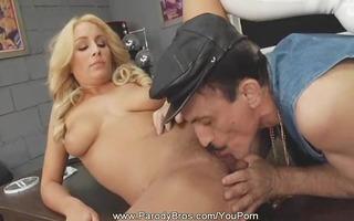 seventies pornstar blond fuck dream