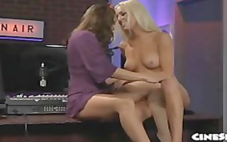 victoria white, gracie glam pussy podcast